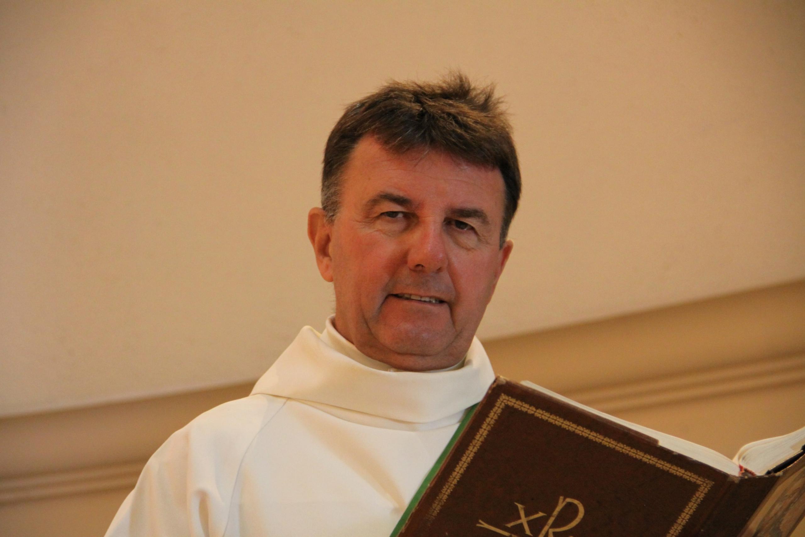 Alain Domken