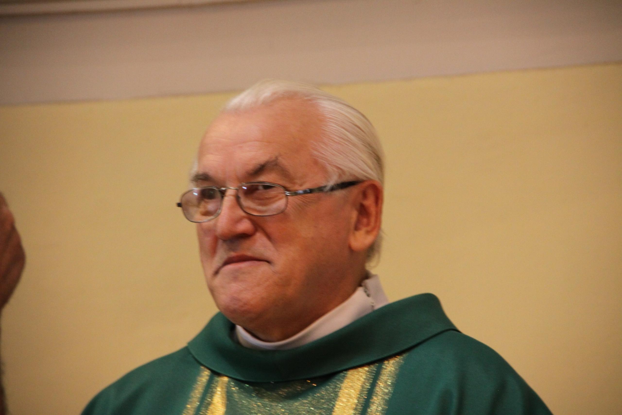 Père Jean Sliwa