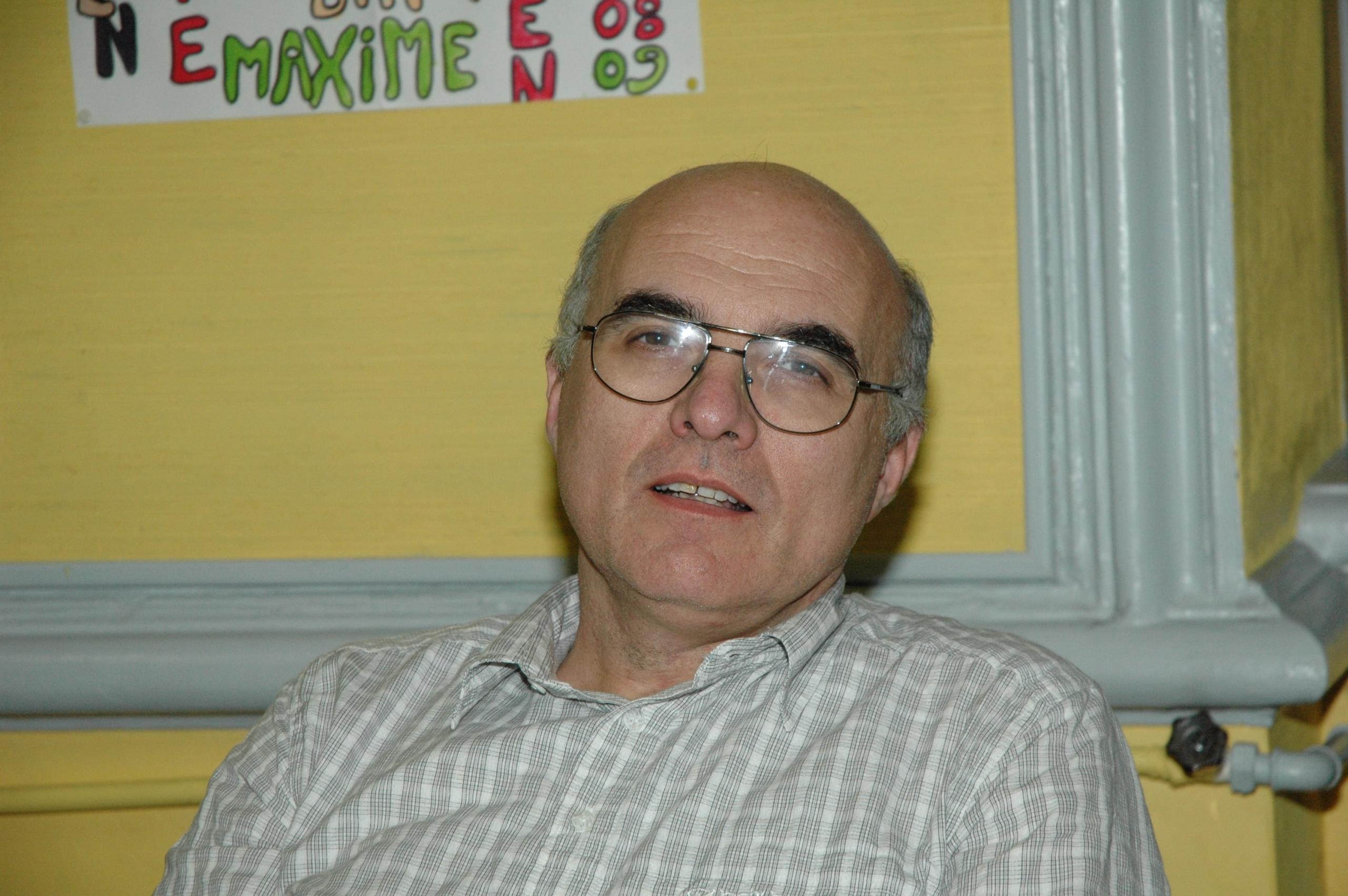 Père Olivier Petit